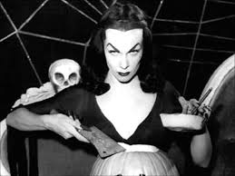 the munsters halloween costumes blues for vampira the moon rays youtube