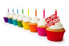 cool birthday candles birthday candle colorful cupcake cool hd wallpaper birthday