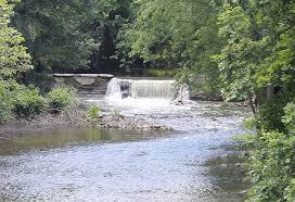 Mississippi waterfalls images 13 wonderful waterfalls in iowa jpg