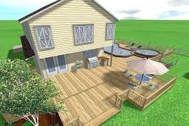 Free Patio Design Ideas Patio Design Software For Deck Design Software Freeware Best