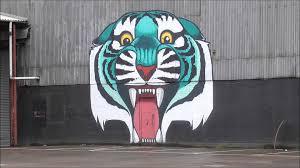 friz and the tiger belfast graffiti artist youtube friz and the tiger belfast graffiti artist