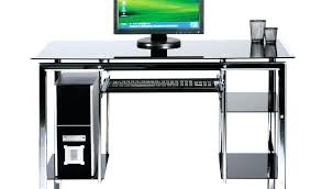 petit bureau en verre bureau en verre conforama bureau d ordinateur conforama luxury