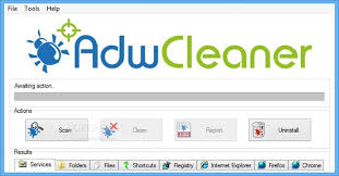 How To Remove Adware From Your Browser With Adwcleaner