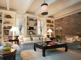 natursteinwand wohnzimmer natursteinwand im wohnzimmer im landhausstil gestalten