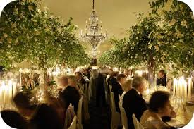 Party Chandelier Decoration by Stunning Ideas For Wedding Ceiling Decorations Everafterguide