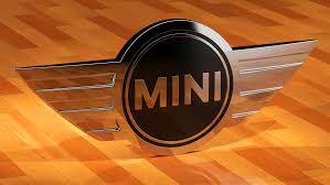 logo mini cooper 3d mini cooper logo 2 by llexandro on deviantart