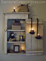 Country Home Wall Decor 381 Best Vintage Rustic Country Home Decorating Ideas Images On