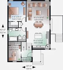 layout ruangan rumah minimalis desain layout rumah minimalis dengan 1 lantai