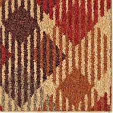 Olive Green Shag Rug Rugs Area Rugs Carpet Shag Rugs 8x10 Area Rug Modern Large Orian