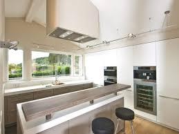 kuche mit theke ideen hohe breite single moderne kuchen gunstig