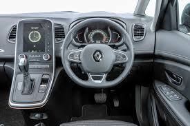 renault espace interior renault grand scenic estate review 2016 parkers