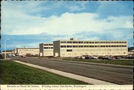 Oak Harbor Roller Barn Military Housing Oak Harbor Wa Hospital On Naval Air Station