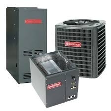 goodman furnace electric goodman electric furnace specifications