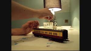 How To Clean And Oil by How To Clean And Oil A Hornby Railways Coach Youtube