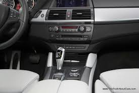 Bmw X5 Interior 2013 Review 2013 Bmw X6m Swansong Edition The Truth About Cars