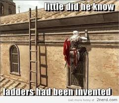 Funny Assassins Creed Memes - 2 nerd funny pictures rage comics memes and funny videos 123 2