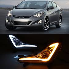 hyundai elantra daytime running lights compare prices on daytime running lights led elantra