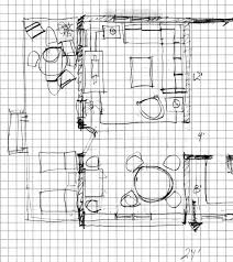 Drafting Floor Plans by 11 How To Draw A Floor Plan Scale 7 Steps With Pictures Design