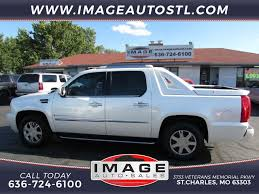 2008 cadillac escalade ext 2008 cadillac escalade ext awd for sale in st charles mo from