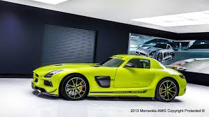 mercedes sls amg edition mercedes sls amg black series by amg performance studio