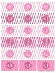 valentine u0027s day themed mini chocolate bar printable wrapper
