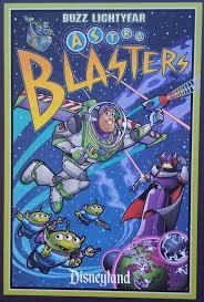 buzz lightyear astro blasters mousemingle