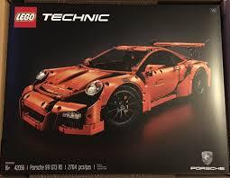lego porsche set review porsche 911 gt3 rs 42056 technic part 1