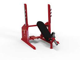 incline olympic bench press incline bench press kustom kit gym