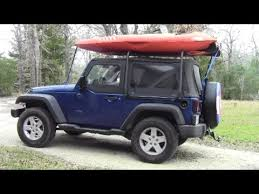 cargo rack for jeep jeep wrangler top cargo rack install
