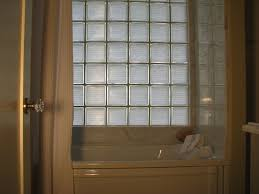 Glass Block Designs For Bathrooms by Updating A Master Bath In A Classic 1920 U0027s Craftsman Home