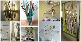 tree branches decor check these creative tree branches decor ideas that you can easily