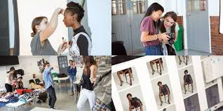 fashion stylist classes fashion styling and media summer school london college of