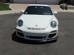 2011 porsche gt3 rs for sale 2011 white gt3rs for sale immaculate rennlist porsche