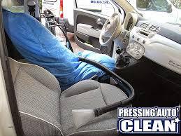 nettoyer des si es de voiture en tissus canape rénovation canapé tissu lovely nettoyage si ges moquettes de