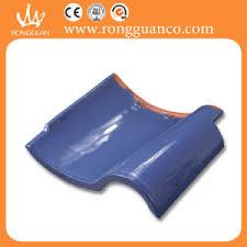 S Tile Roof China Blue Color Glazed S Tile Roof Tile L36 China Roof Tile