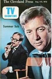 Bobby Darin And Sandra Dee Bobbydarin Com Tv Showtime August 1971