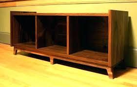 Vinyl Record Storage Cabinet Vinyl Lp Storage Storage Cabinet Record Storage Cabinet Large