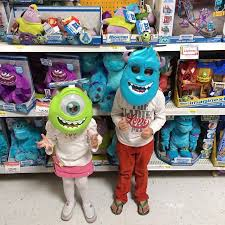 monsters university party thrifty ideas