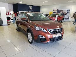 peugeot small automatic cars why you should be test driving the all new peugeot 3008 suv today