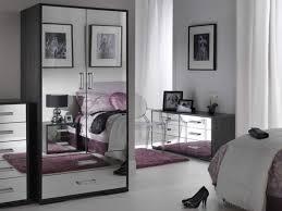 Bedroom Sets Uk Furniture 67 Glass Bedroom Furniture Sets Black Mirrored Bedroom