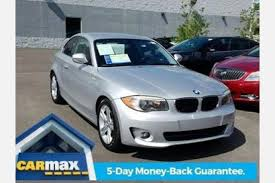 used series 1 bmw used bmw 1 series for sale in jacksonville fl edmunds
