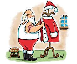 christmas cartoons for a yuletide laugh reader u0027s digest