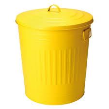 poubelle cuisine jaune incroyable poubelle de cuisine automatique 11 les 25 meilleures