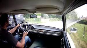 peugeot 404 coupe essai peugeot 404 coupé 1967 youtube
