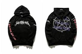 rihanna hoodie ebay