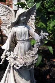 25 trending garden statues ideas on
