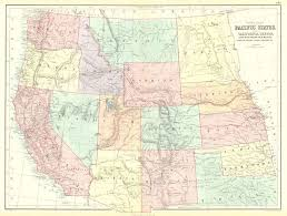map of oregon nevada 17 best new mexico images on news mexico antique maps