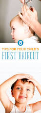 child u0027s first haircut at a salon 8 tips for parents to consider