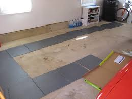 garage flooring tiles ideas design home design by john