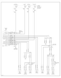 2004 ford explorer radio wiring diagram saleexpert me